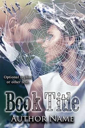 Premade Exclusive Book Cover 726
