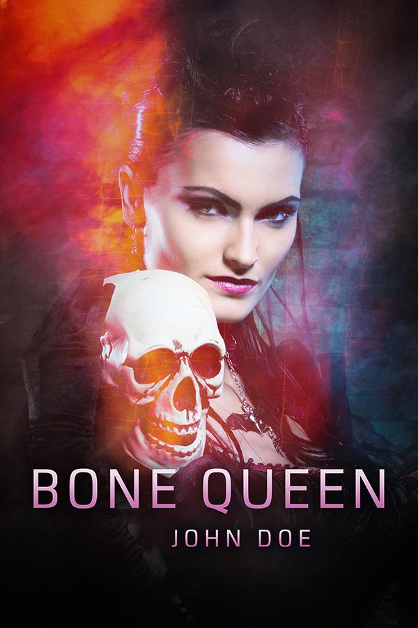 Simple Book Cover Queen ~ Bone queen the book cover designer