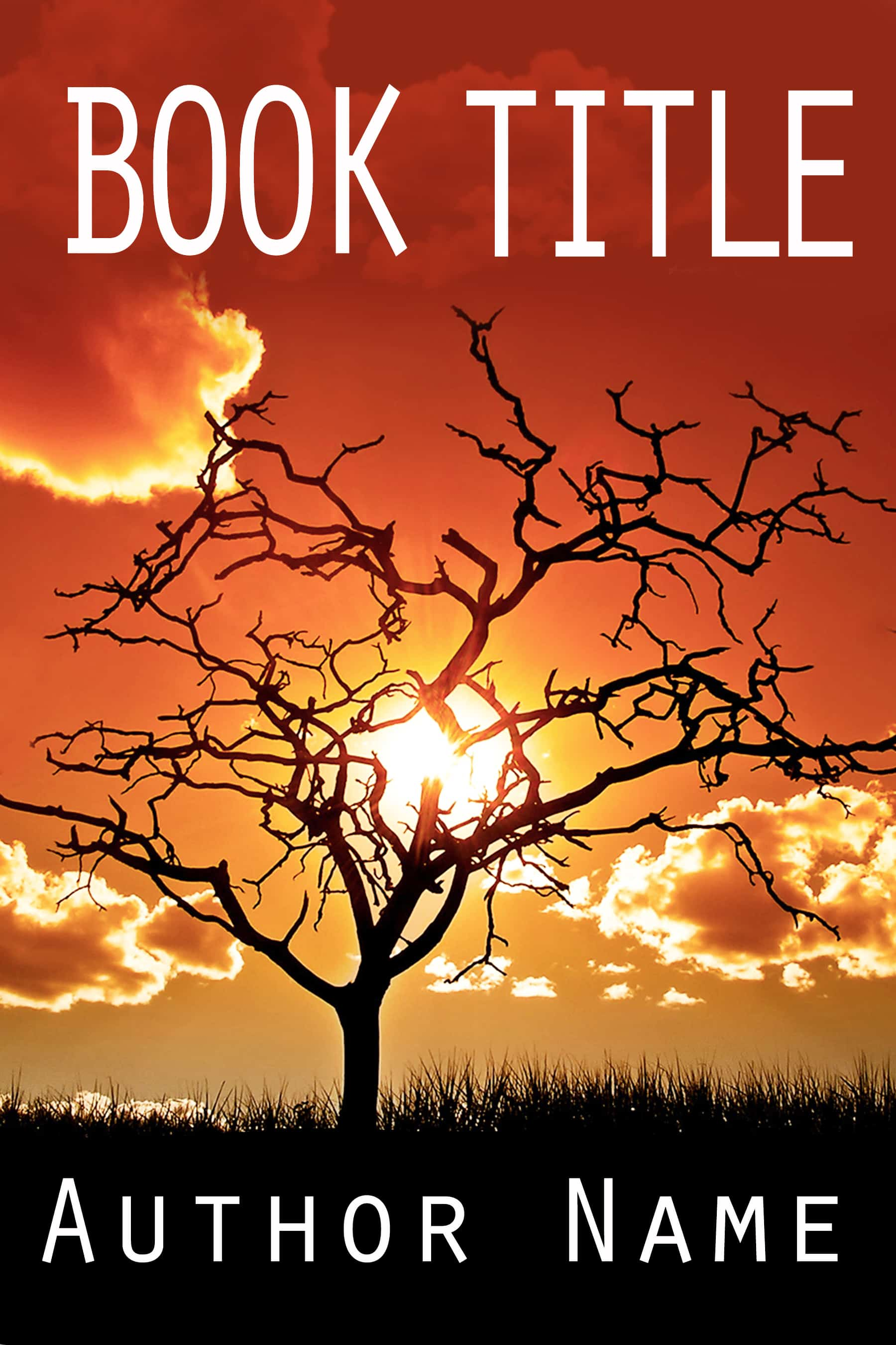 book of the dead trees