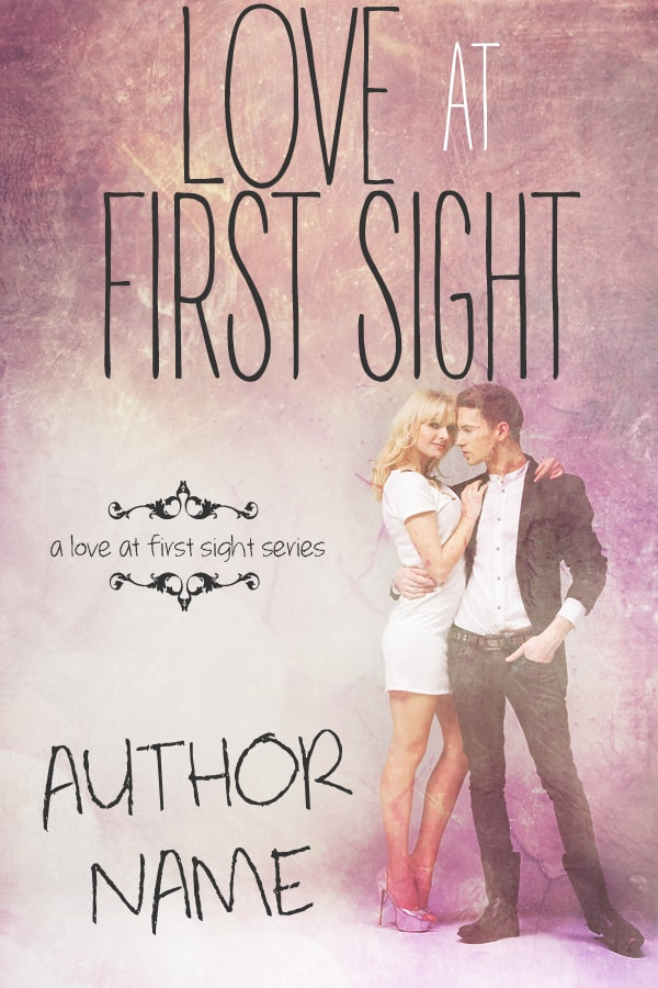 Book Cover Love : Love at first sight the book cover designer