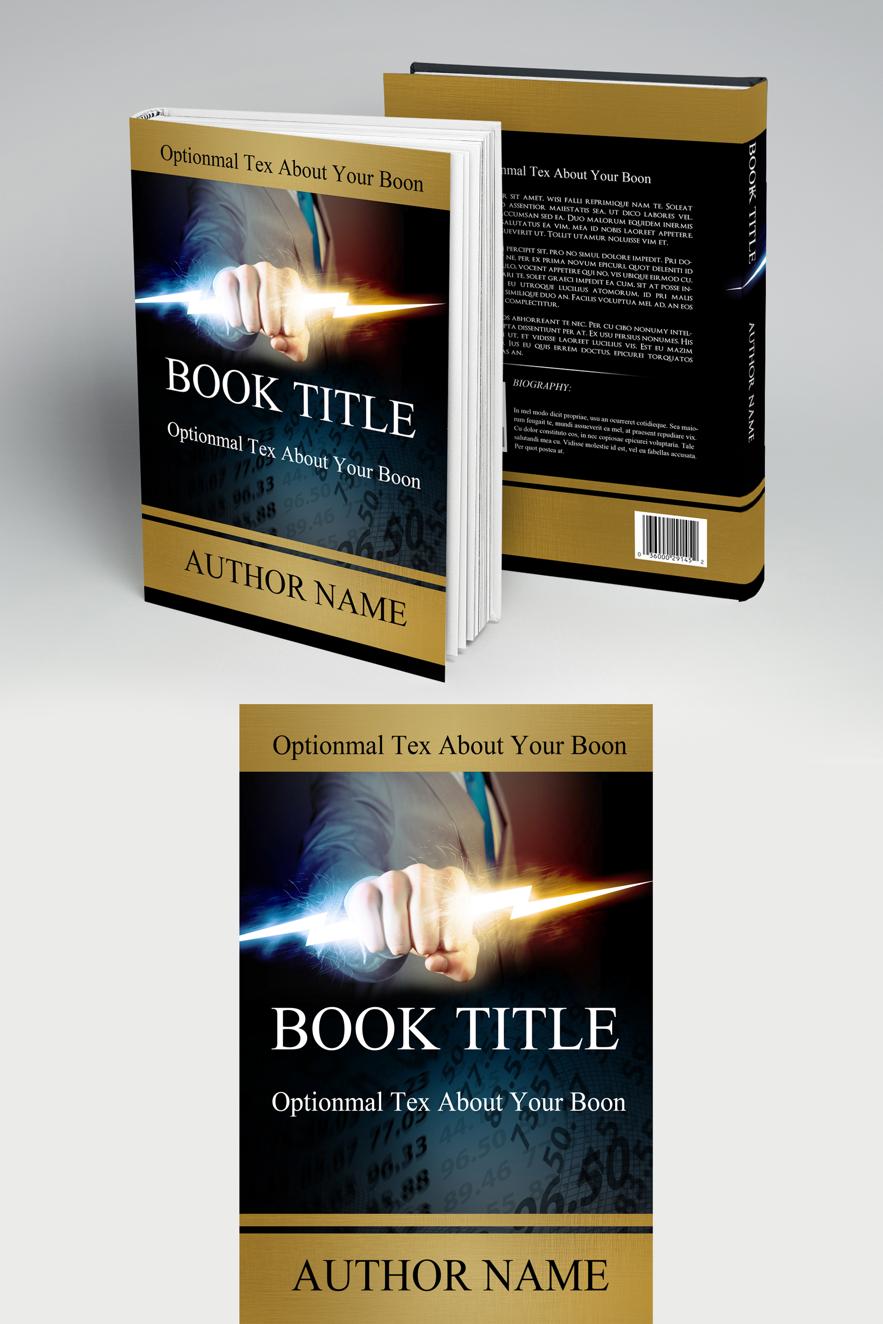 Business Book Covers : Business the book cover designer
