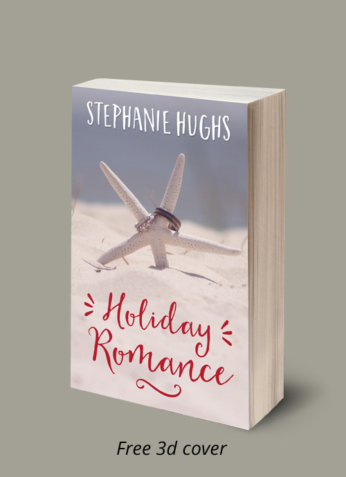 Christmas Romance Book Covers ~ Holiday romance the book cover designer