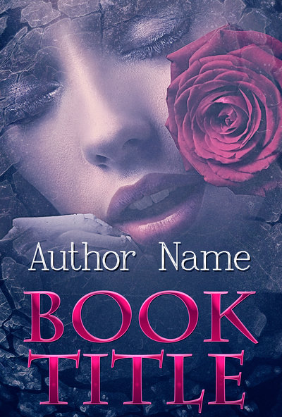 Book Cover Forros S : Surreal roses the book cover designer