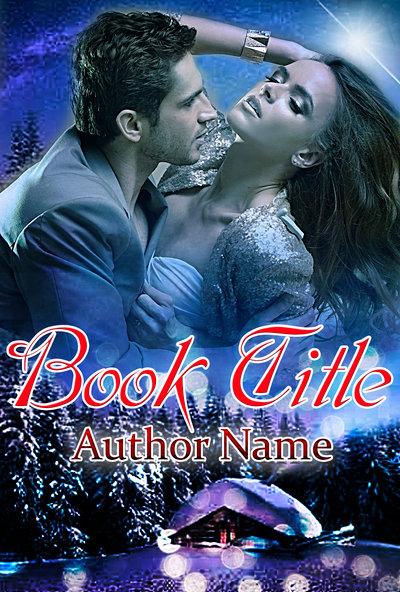 Book Cover Design Romance : Winter romance the book cover designer