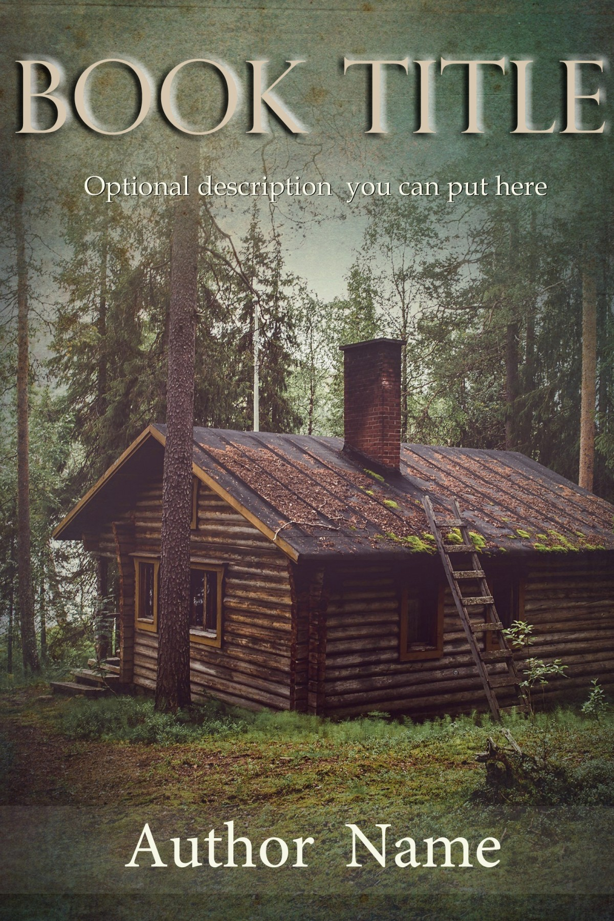 Book Cover Forros House : House forest the book cover designer