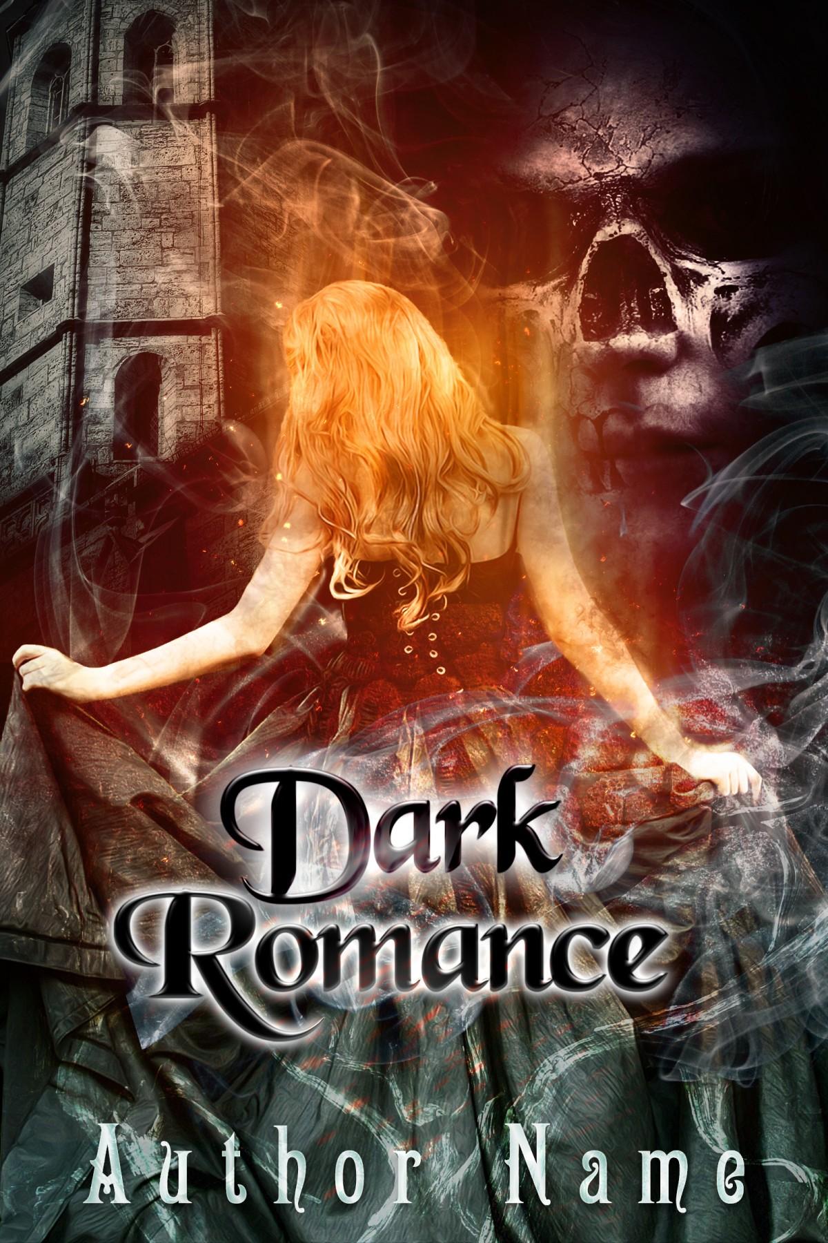 Book Cover Design Romance : Dark romance the book cover designer