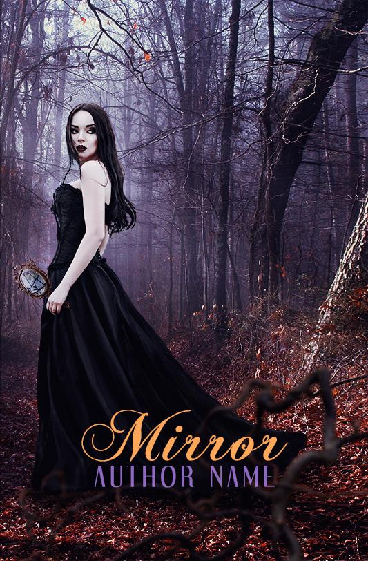 Book Cover Black Mirror : Mirror the book cover designer