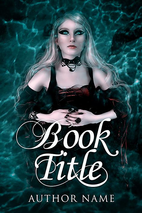 Goth Book Cover