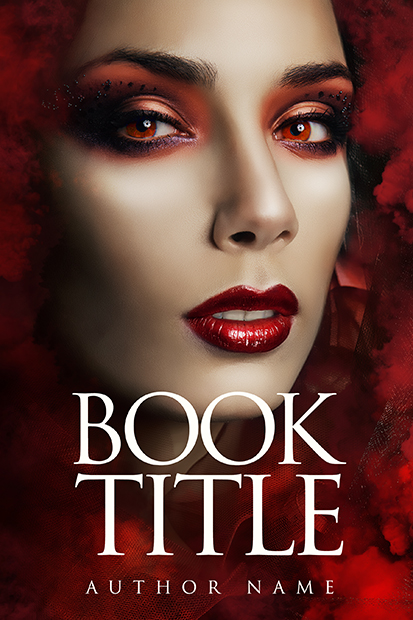 Red Book Cover Design ~ Red book cover the designer