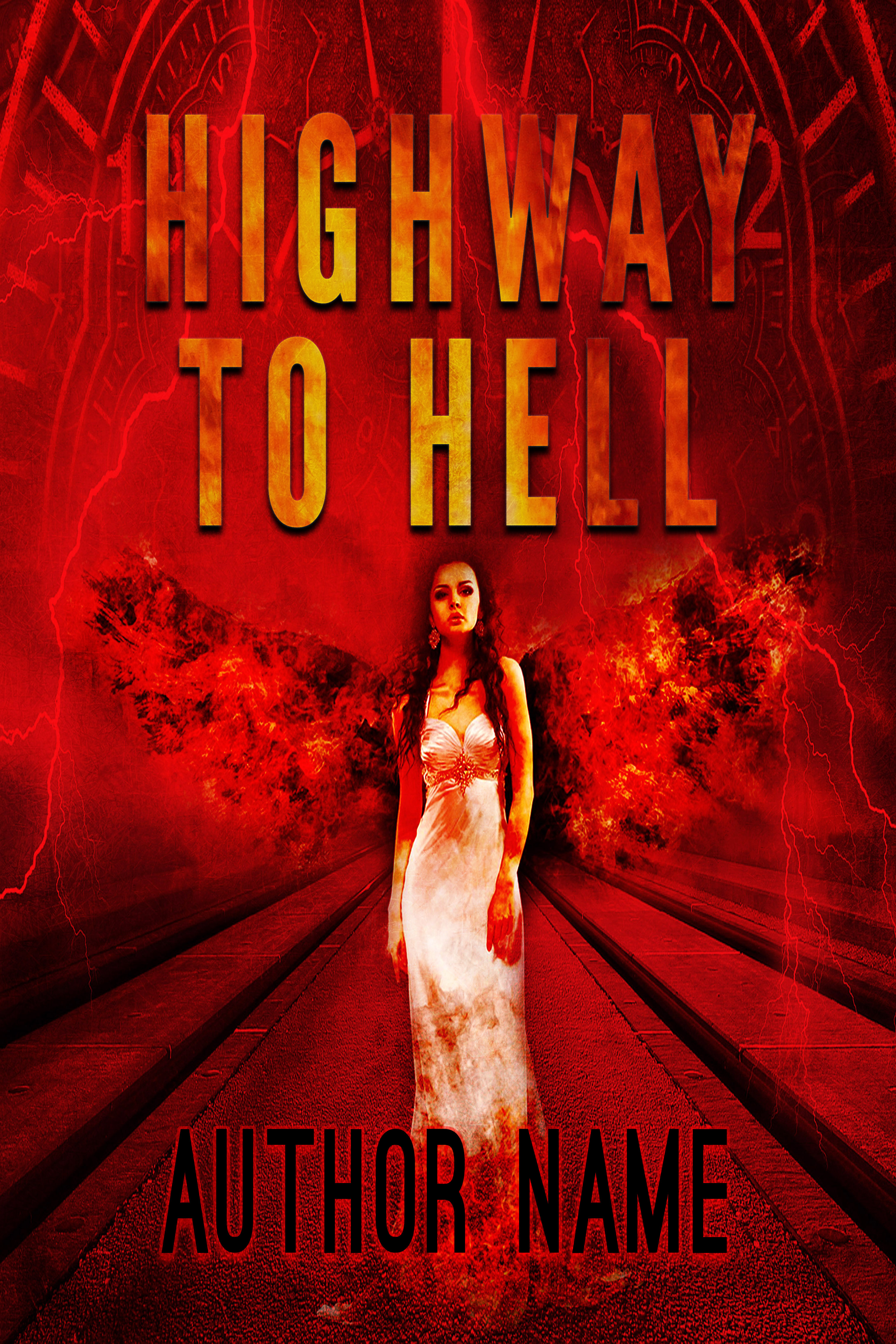 High Way To Hell