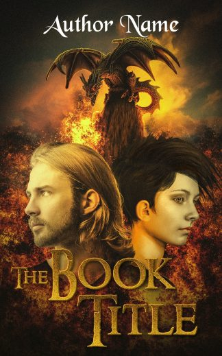 dragon fire Archives - The Book Cover Designer