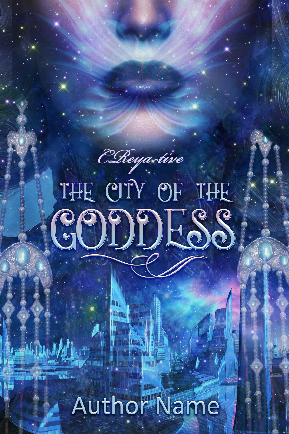 The city of the Goddess