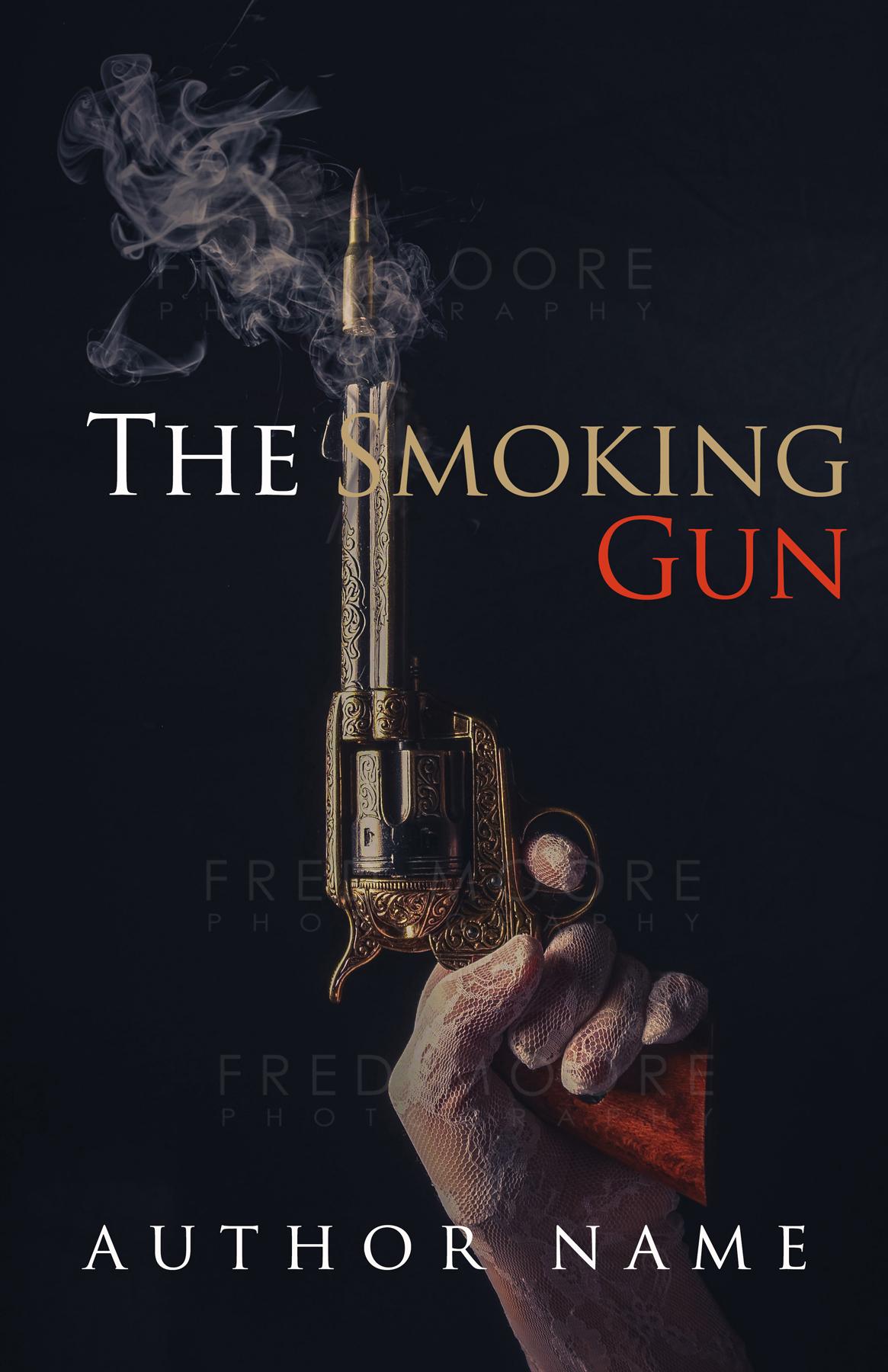 JFK: The Smoking Gun by Colin McLaren | Audiobook