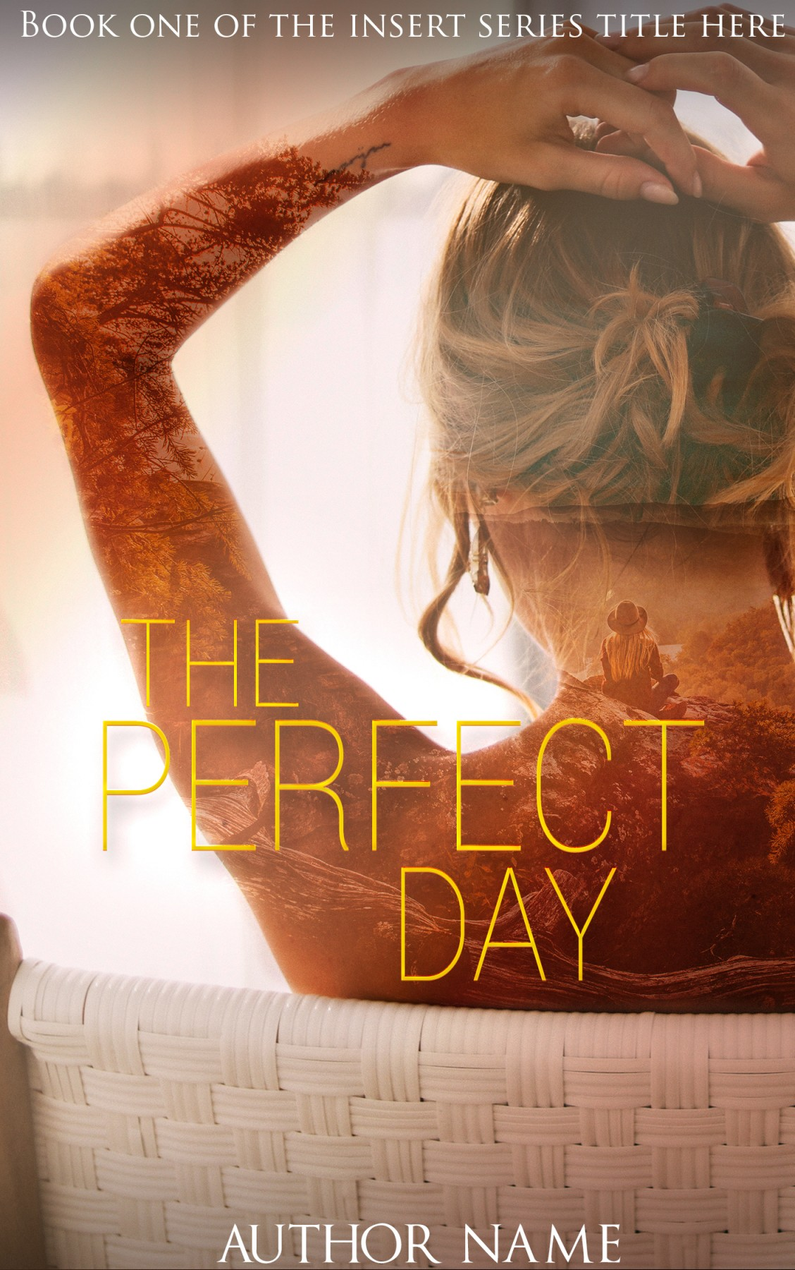Perfect Day - Erotic Short Story for Women