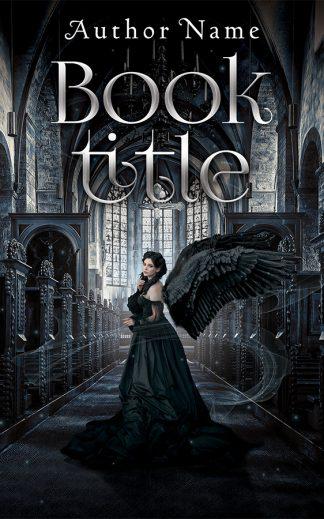 5,000+ Premade Fantasy Book Covers - The Book Cover Designer